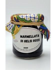 Confettura Extra di Gelsi...