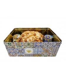 Box Colomba Artigianale