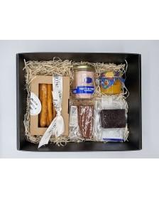 Box della Tonnara