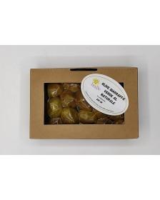 Olive giarraffa al naturale...